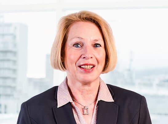 Ulrike Gottmann