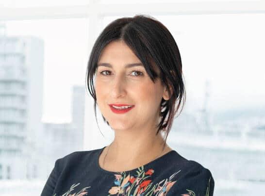 Eleonora Sulejmanova
