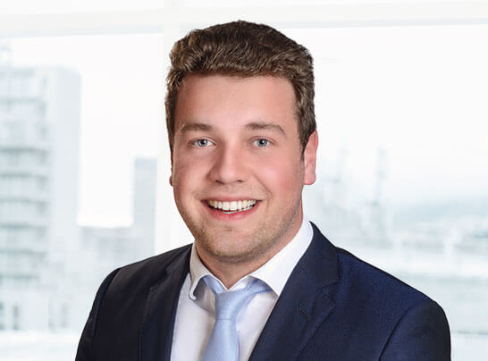 Daniel Schweikl